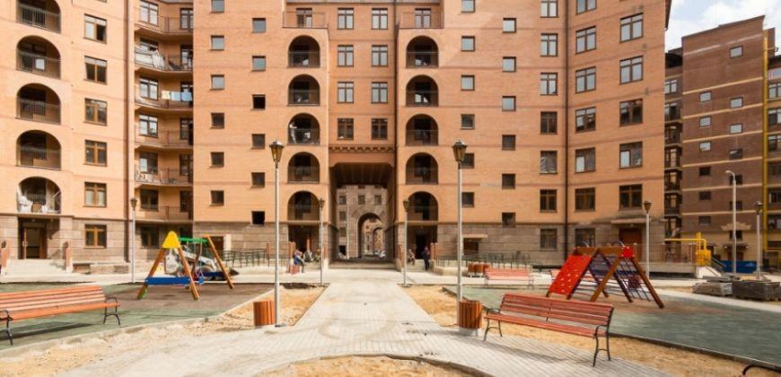 Так выглядит Жилой комплекс Город набережных - #2079817039
