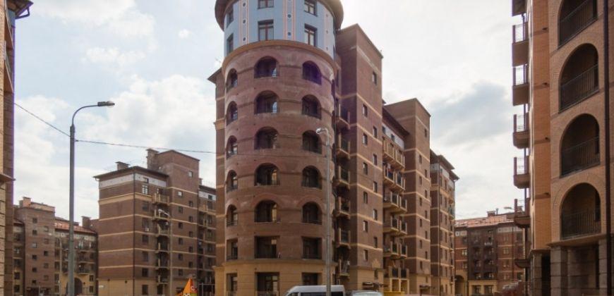 Так выглядит Жилой комплекс Город набережных - #603478466