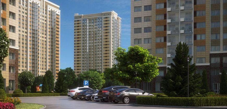 Так выглядит Жилой комплекс Город-парк Переделкино Ближнее - #1037742932