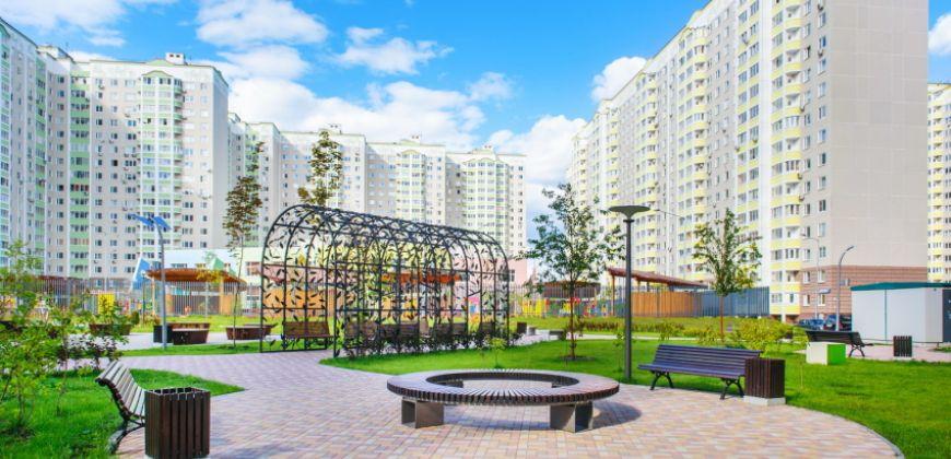 Так выглядит Жилой комплекс Город-парк Первый Московский - #1409289799