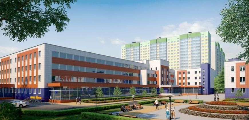 Так выглядит Жилой комплекс Город счастья - #1540421949