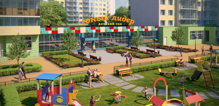 Так выглядит Жилой комплекс Город счастья - #2027855241
