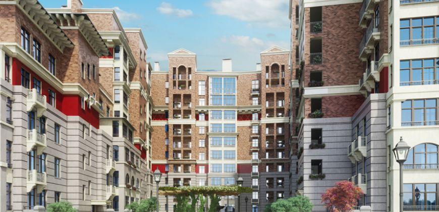 Так выглядит Жилой комплекс Город-событие Лайково - #64417017
