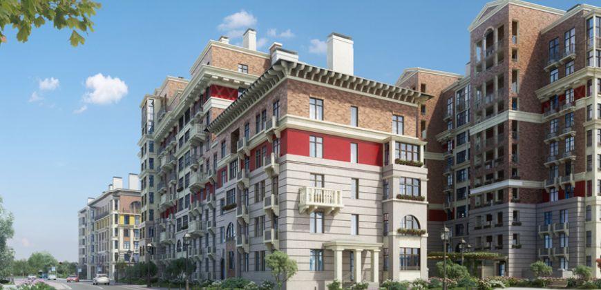 Так выглядит Жилой комплекс Город-событие Лайково - #233413490