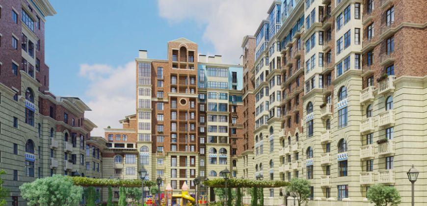 Так выглядит Жилой комплекс Город-событие Лайково - #978250196