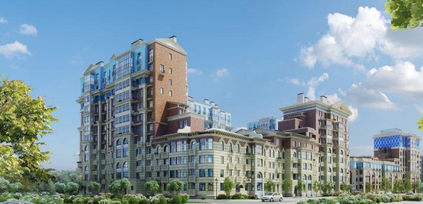 Так выглядит Жилой комплекс Город-событие Лайково - #843651118