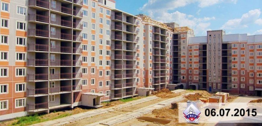 Так выглядит Жилой комплекс Государев дом - #1355028197