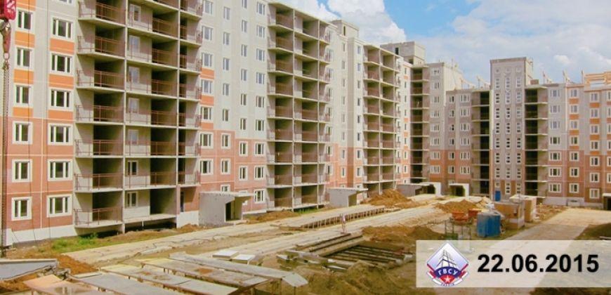 Так выглядит Жилой комплекс Государев дом - #876441843