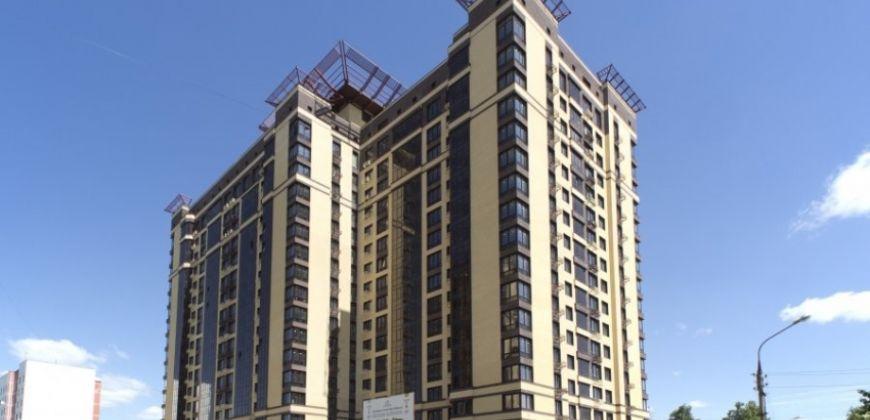 Так выглядит Жилой комплекс Гранд-Каскад - #300498706