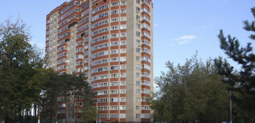Так выглядит Жилой комплекс Green City (Грин Сити) - #1808961942