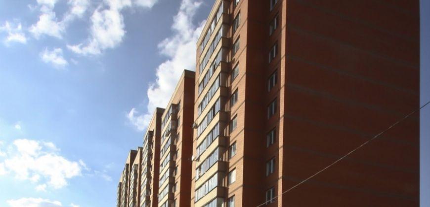 Так выглядит Жилой комплекс Green City (Грин Сити) - #1610593345