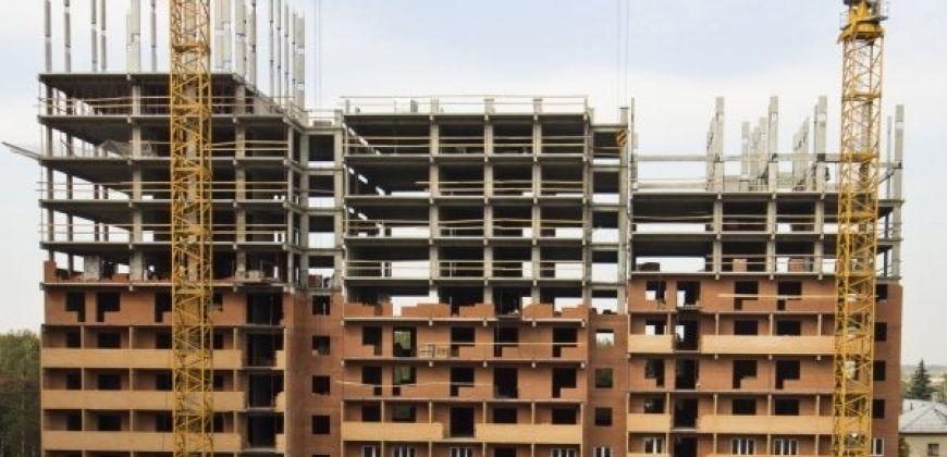Так выглядит Жилой комплекс Green City (Грин Сити) - #1762903831