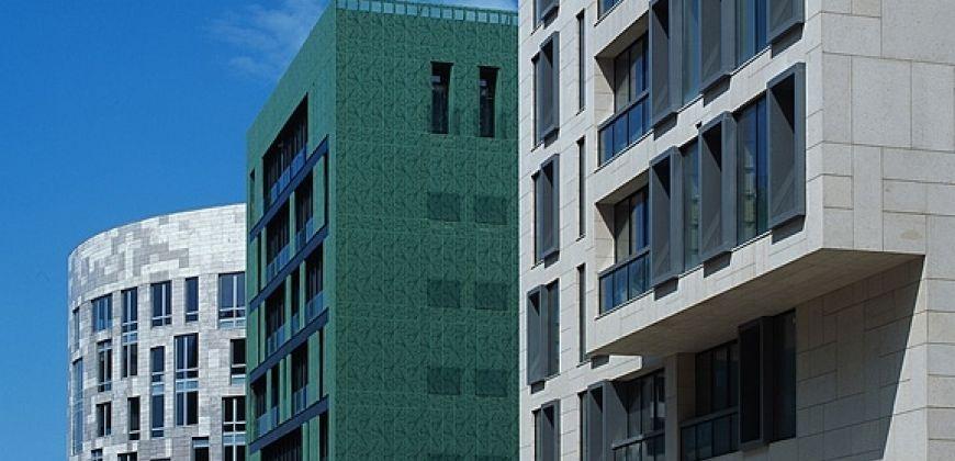 Так выглядит Жилой комплекс Грюнвальд - #412901959