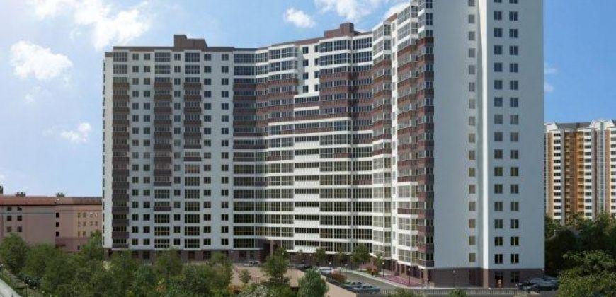 Так выглядит Жилой комплекс Губайлово (Юит Парк) - #1321479775