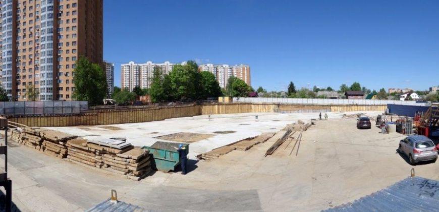 Так выглядит Жилой комплекс Губайлово (Юит Парк) - #1785527990