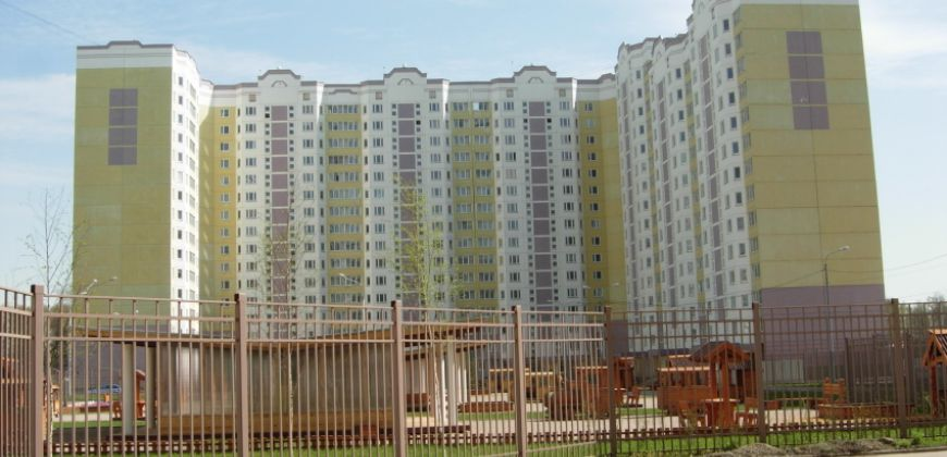 Так выглядит Жилой комплекс Губернский - #1524168258