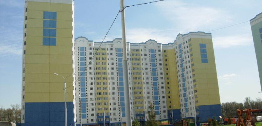 Так выглядит Жилой комплекс Губернский - #1761263874