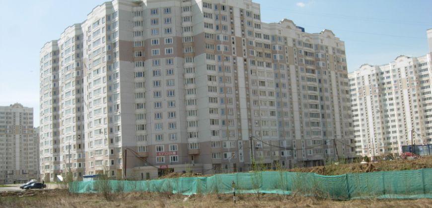 Так выглядит Жилой комплекс Губернский - #159397056