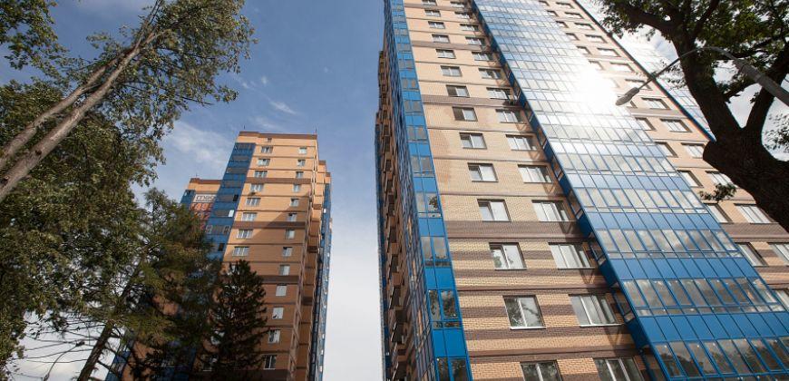 Так выглядит Жилой комплекс Гвардейский - #1222005583