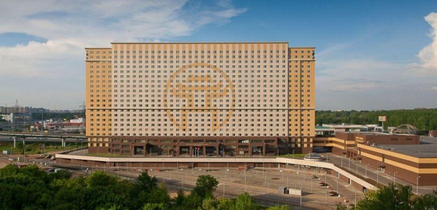 Так выглядит Жилой комплекс Ханой-Москва - #1968894873