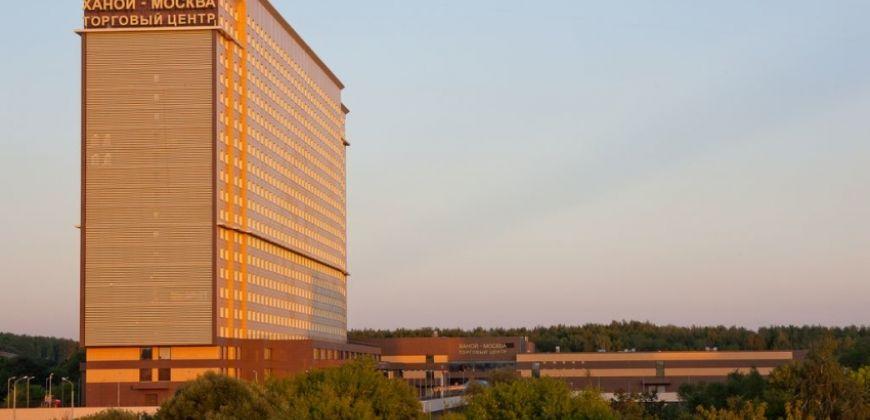 Так выглядит Жилой комплекс Ханой-Москва - #1225381264