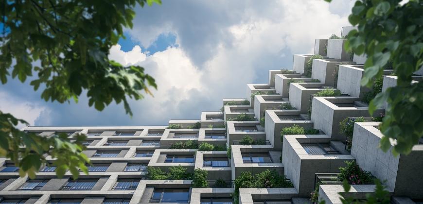 Так выглядит Жилой комплекс Hill 8 - #1844911795