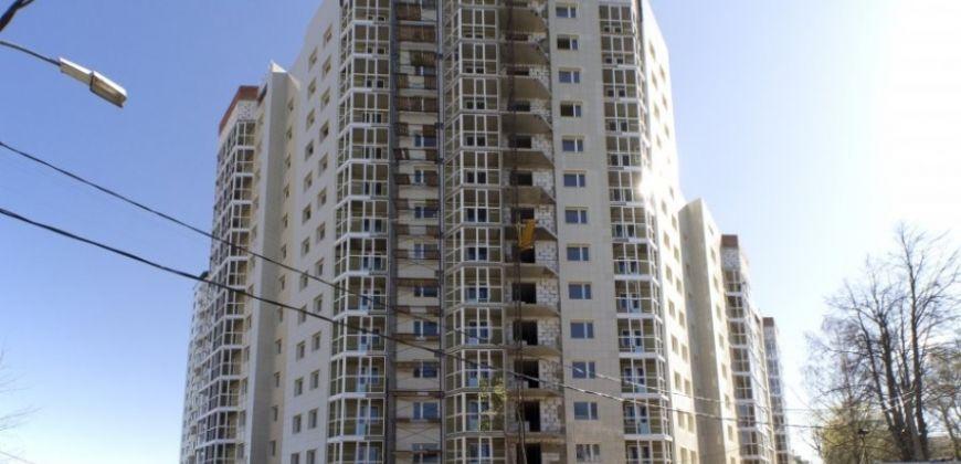 Так выглядит Жилой комплекс Холмогоры 3 - #1355804133
