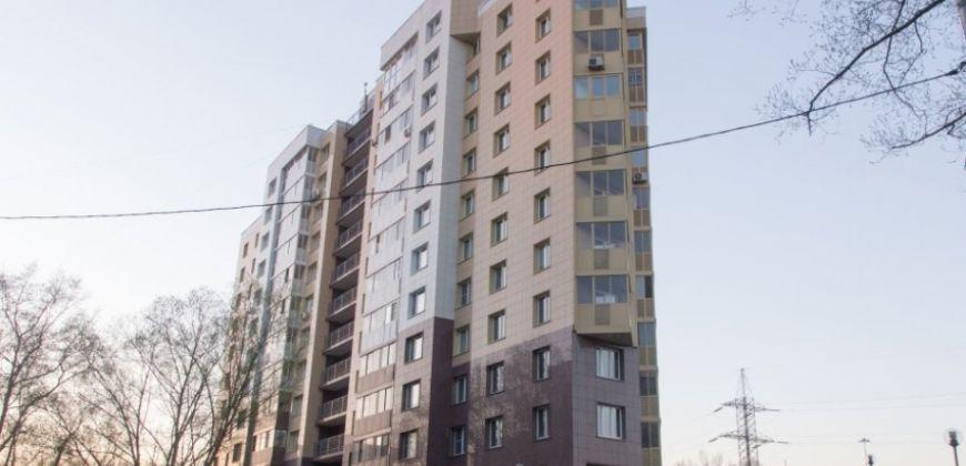 Так выглядит Жилой комплекс Холмогоры - #975061025