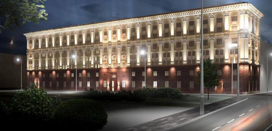 Так выглядит  The House on Sadovaya (Дом на Большой Садовой) - #371945909