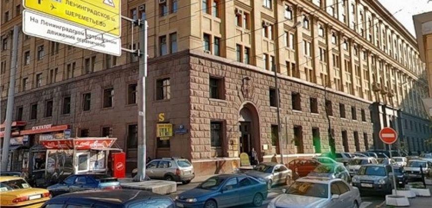 Так выглядит  The House on Sadovaya (Дом на Большой Садовой) - #1233435648