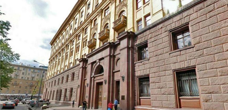 Так выглядит  The House on Sadovaya (Дом на Большой Садовой) - #1803719773