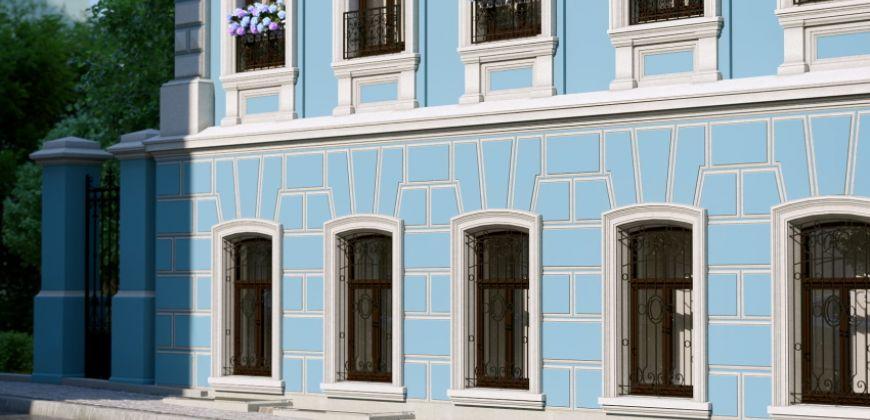 Так выглядит Клубный дом il Ricco (Иль Рикко) - #1878778717