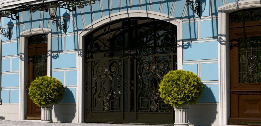 Так выглядит Клубный дом il Ricco (Иль Рикко) - #1765327060