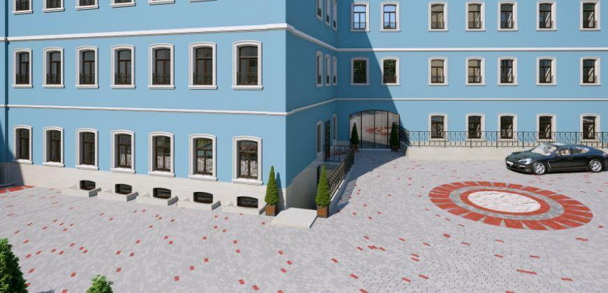 Так выглядит Клубный дом il Ricco (Иль Рикко) - #1337623531