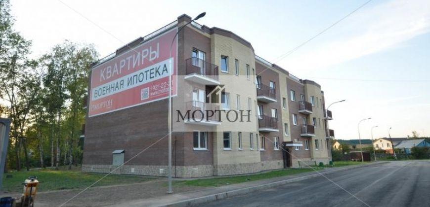 Так выглядит Жилой комплекс Ильинская Слобода - #1608388611