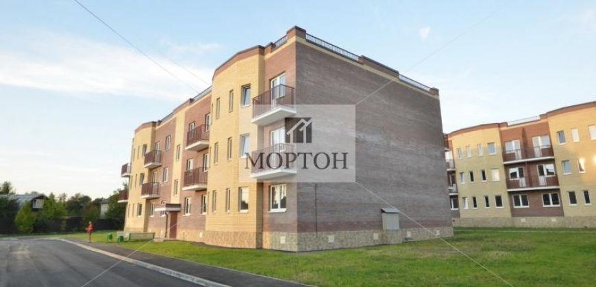 Так выглядит Жилой комплекс Ильинская Слобода - #155215447