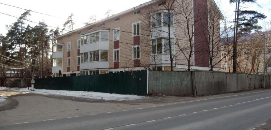 Так выглядит Жилой комплекс Ильинский дворик - #646410654