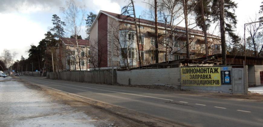 Так выглядит Жилой комплекс Ильинский дворик - #346471261