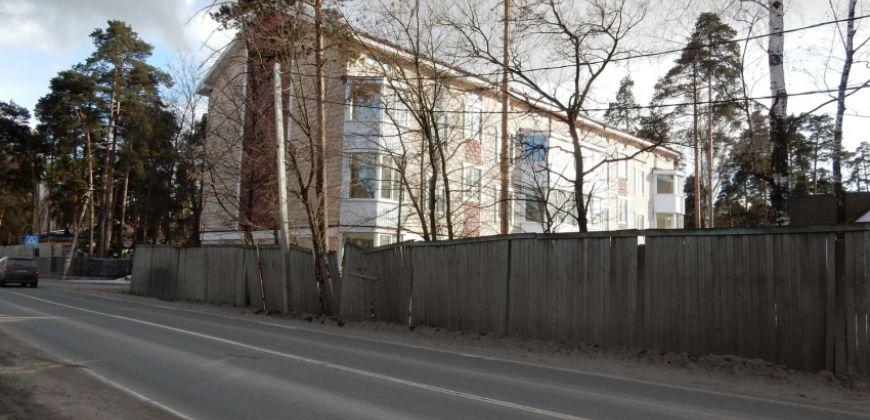 Так выглядит Жилой комплекс Ильинский дворик - #191860443