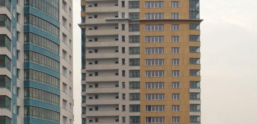 Так выглядит Жилой комплекс Ильинский парк - #1803169329