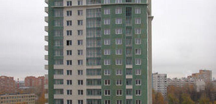 Так выглядит Жилой комплекс Ильинский парк - #1475515116