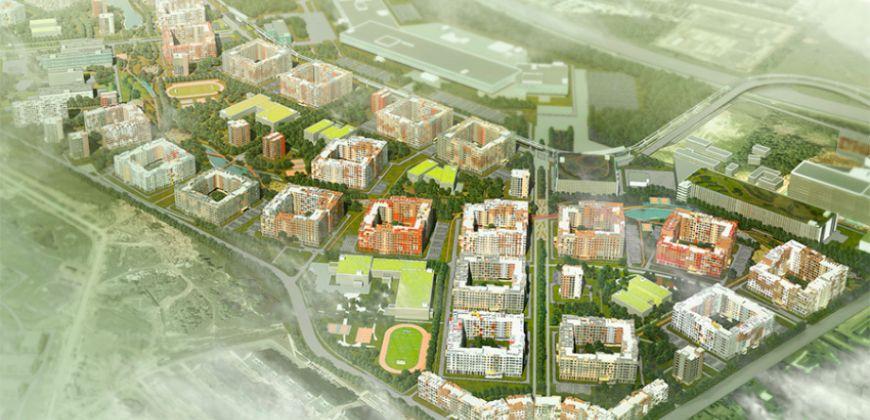 Так выглядит Жилой комплекс Ильинское-Усово - #590412999