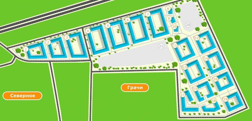 Так выглядит Жилой комплекс Императорские Мытищи - #1673637311
