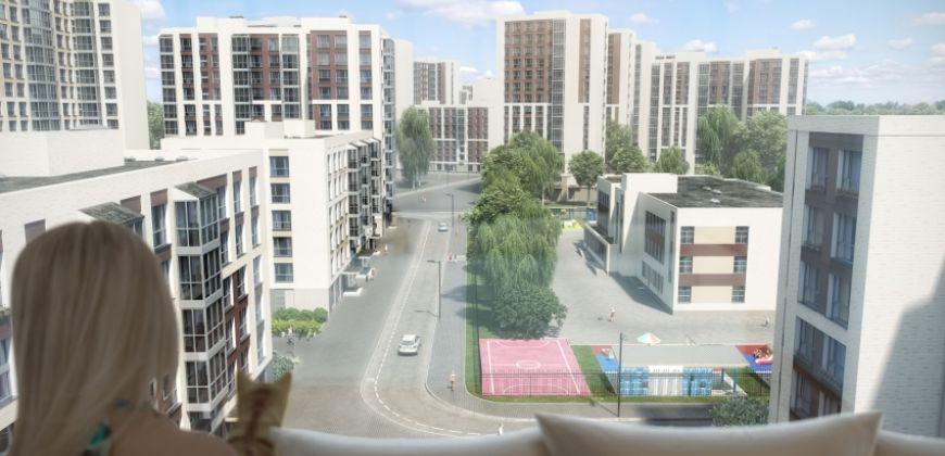 Так выглядит Жилой комплекс Испанские кварталы - #1265853848