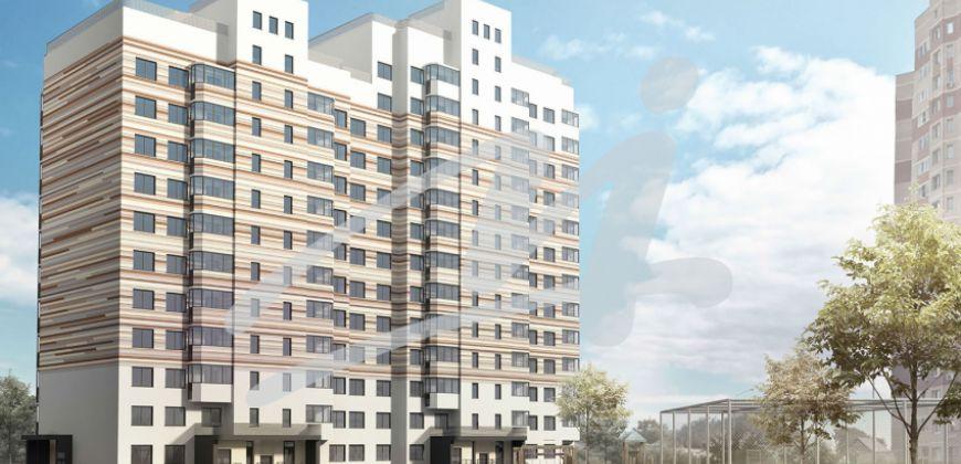 Так выглядит Жилой комплекс Истомкино - #2012739146