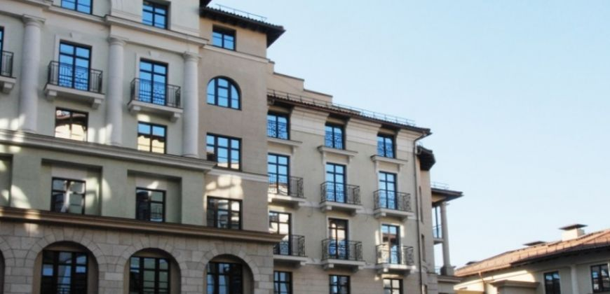 Так выглядит Жилой комплекс Итальянский квартал - #276553361