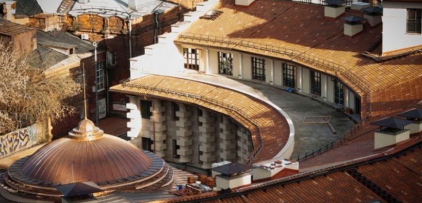 Так выглядит Жилой комплекс Итальянский квартал - #808410992