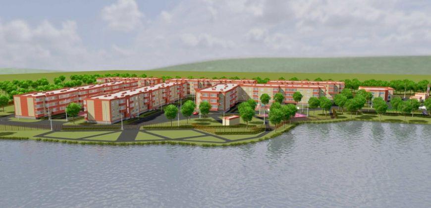 Так выглядит Жилой комплекс Ивановские пруды - #1233631946