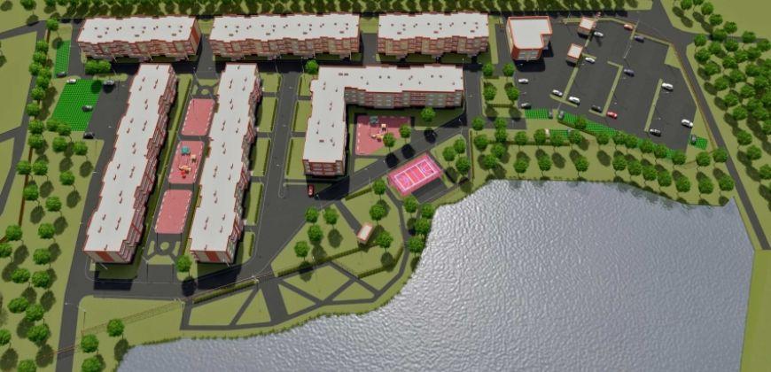 Так выглядит Жилой комплекс Ивановские пруды - #1728819679