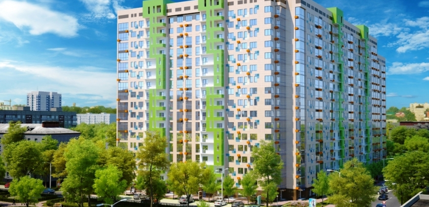 Так выглядит Жилой комплекс Ивантеевка 2020 - #766302018